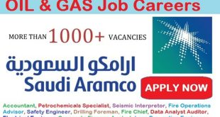 Oil and Gas Jobs Archives - Page 3 of 3 - Job Careers
