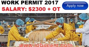 Biscuit Factory Jobs in CANADA Leclerc Group Job Careers CANADA 2017