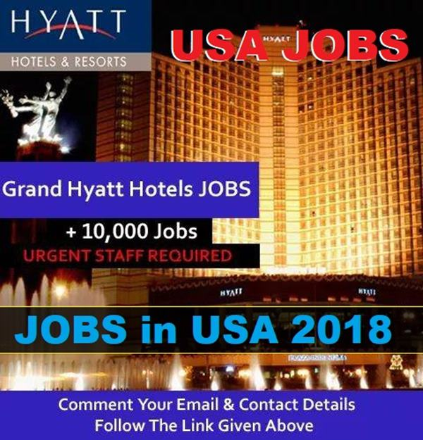 Jobs At Hotels - Rouydadnews info
