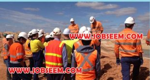 Mining Worker Yardperson Front End Loader Wanted in AUSTRALIA 2018