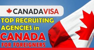 companies in canada looking for foreign workers Archives - Job Careers
