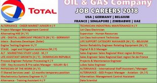 Oil and Gas Jobs Archives - Page 2 of 3 - Job Careers