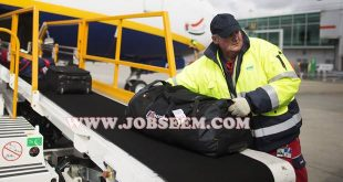 Airport Baggage Handler and Checker Jobs in New Zealand 2018
