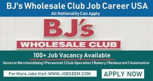 Bj jobs