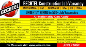 Jobs in Saudi Arabia Archives - Job Careers