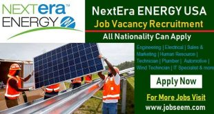 Wonderful Exciting Job Careers At NextEra Energy USA | Staff Recruitment: At NextEra  Energy, Thinking And Acting Responsibly And Sustainably Are What Weu0027re All  About. Good Looking