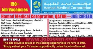 hamad medical corporation recruitment process 2018 Archives