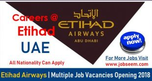 Jobs in UAE Archives - Page 3 of 9 - Job Careers