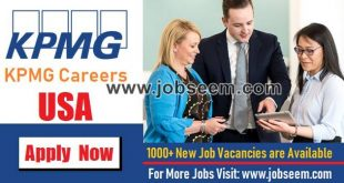 KPMG Careers USA Latest KPMG Job Career Vacancy Opening