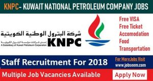 knpc careers 2018 Archives - Job Careers