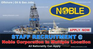 Offshore Job Careers Archives - Job Careers