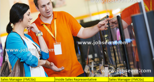 Sales and Marketing Jobs in UK Jobs at Retail and Wholesale UK
