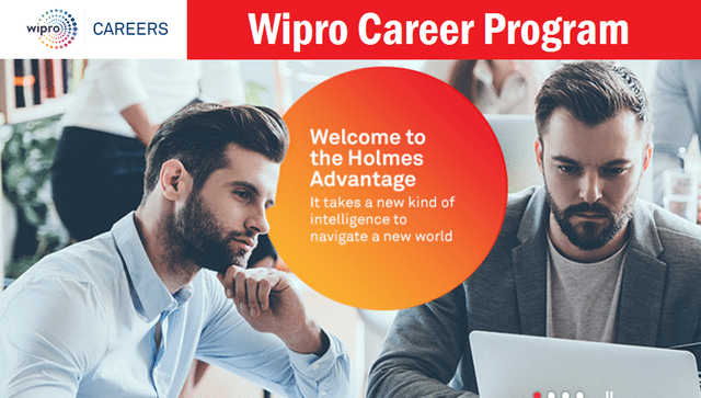 Exciting WIPRO Job Openings for Freshers New Wipro Careers Vacancy Updates