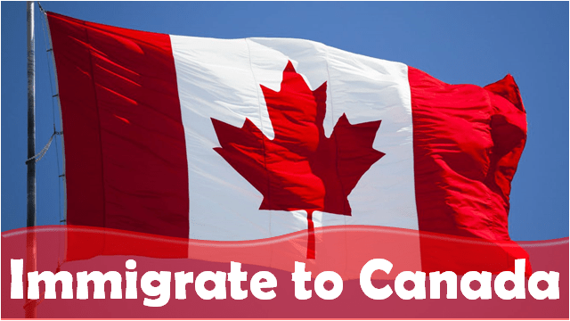 Get PR and Immigrate to Canada