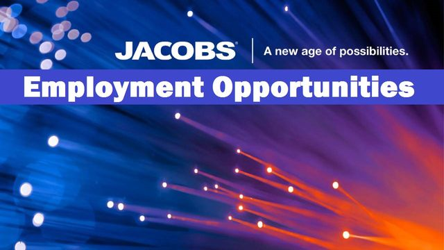 Jacobs Engineering Employment and Job Opportunities