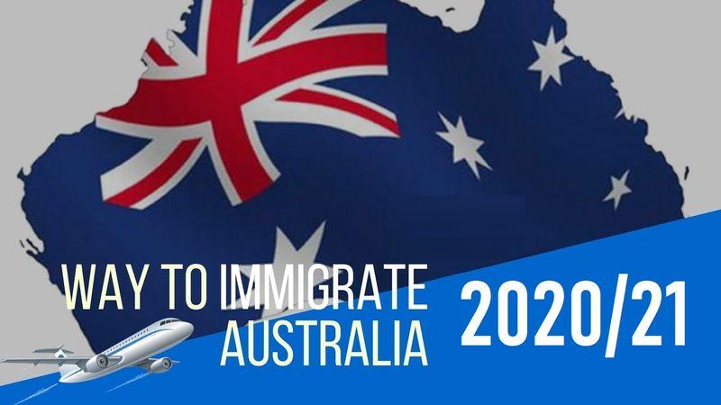 How to Apply for PR Visa in Australia