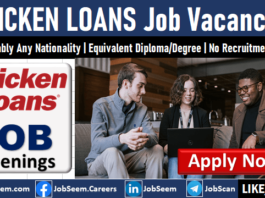 Quicken Loans Careers Rocket Mortgage Job Vacancies and Staff Recruitment