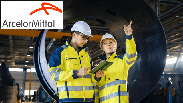 ArcelorMittal Careers Vacancy
